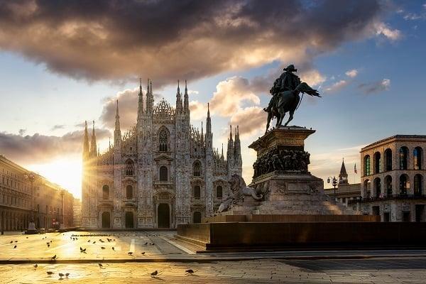 Asendia Italy Destination