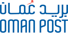 oman post logo cropped